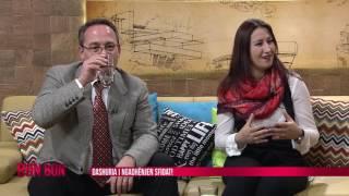 DASHURIA I NGADHENJEN SFIDAT! 14.02.2017