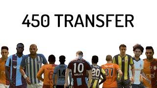 Fifa 19 Yaz Transfer Yaması   450+ Transfer