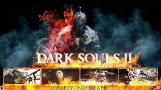 "Dark Souls 2: Sorcerer Walkthrough - Harvest Valley Part 2 ""The Covetous Demon"" (PC) (HD)"