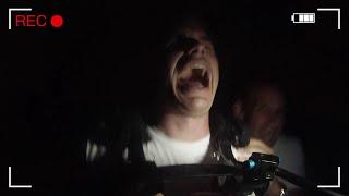 Scare Cam- FrostBite at Howl-O-Scream