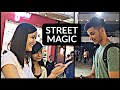Crazy Street Magic in India | 2018