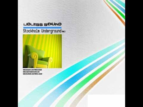 Lidless Sound - Stockholm Underground.(2011.05.21.)