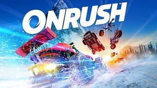 Zagrajmy w OnRush PL - NOWA GRA TWÓRCÓW DIRT I GRID! - 4K60
