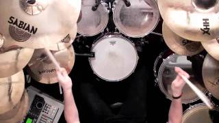 Tim Zuidberg - Welcome To The Black Parade - Drumcover