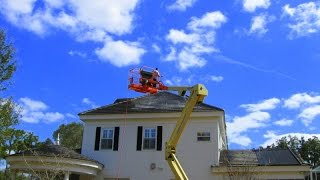Tampa Roof Cleaning By Apple Roof Cleaning Of Tampa FL