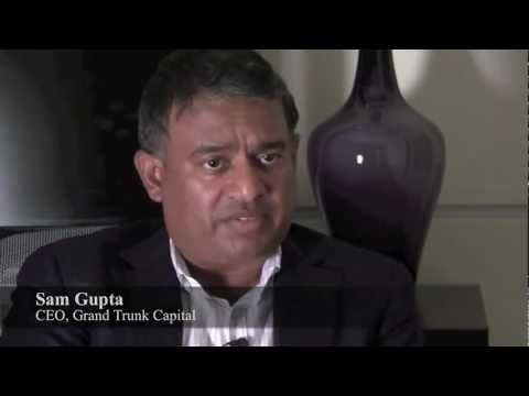 Sam Gupta: Ripe Arbitrage Opportunity In Potential Indian Banking Sector Consolidation