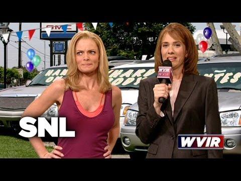 Around the Town - Saturday Night Live