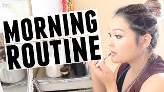 My Morning Routine Spring 2016   Skincare Tutorial