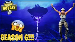 Fortnite Season 6!!! WHAT IS ONLY WITH LOOT LAKE PASSES?!?!? [ Fortnite ] #029