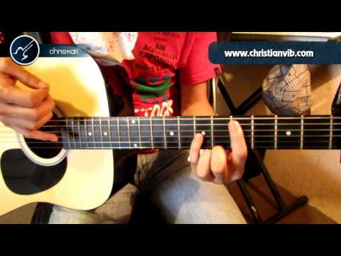 Como tocar Gentleman PSY en Guitarra Acustica (HD) Tutorial Videos De Viajes