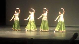 Ami Je Tomar (Bhool Bhulaiya) - OSAAT 2010