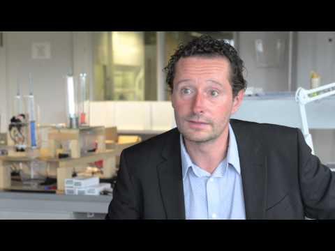 Advanced Pharmaceutical Research - Professor Gavin Walker