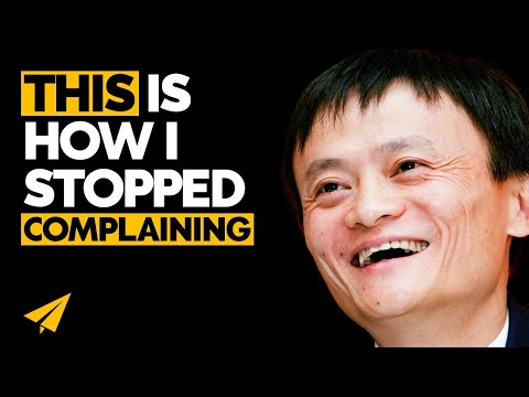 """""""Look at CHALLENGES as OPPORTUNITIES!"""" - Jack Ma - Top 10 Rules"""