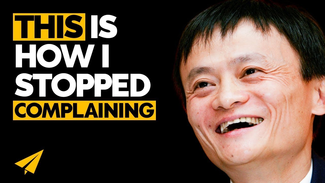 Look At Challenges As Opportunities Jack Ma Top 10 Rules Youtube