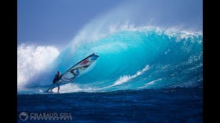 Robby Naish And Most Famous Windsurfers At Aloha Classic Pro Men Highlights