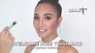 MISS THAILAND TOURISM WORLDWIDE 2018 INTRO VIDEO