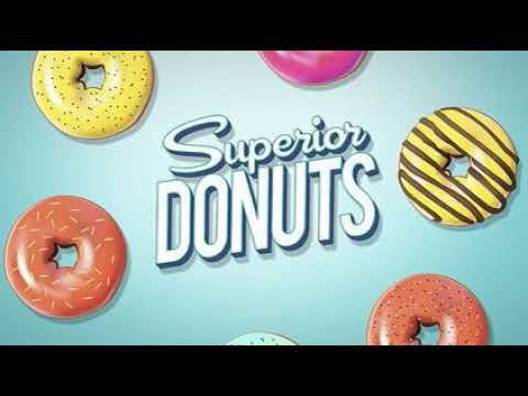 Download Superior Donuts (TV series)   Wikipedia audio article
