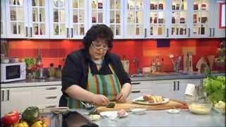 Шпикачки в картофельном тесте