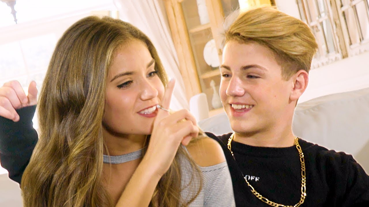 Mattyb And Kate Holding Hands | www.pixshark.com - Images ...