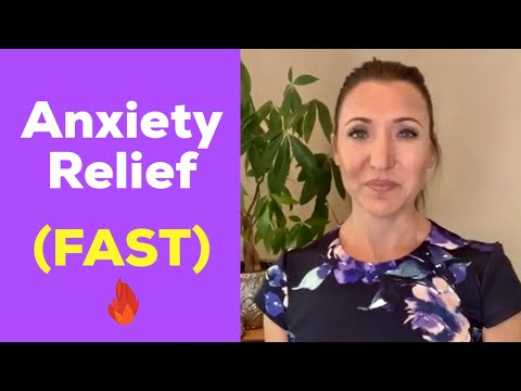 Anxiety Relief (FAST)