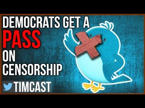 Confirmed: Conservatives get Shadowbanned, Democrats Do not