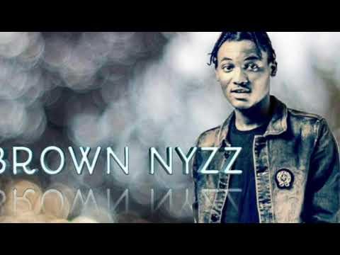 Brown Nyzz - Wanna Be prod...ipapi