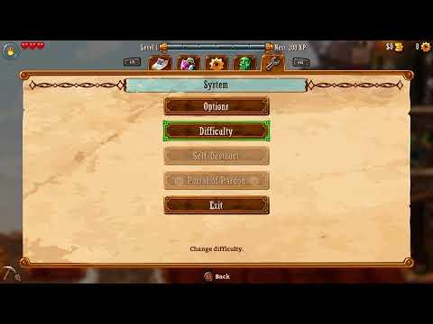 Steamworld Dig 2 |