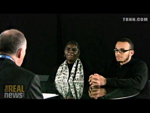 TRNN Election Panel: Kim Trueheart Adam Jackson