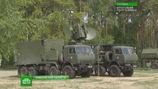 Новое оружие России нейтрализует натовские АВАКСы