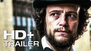 DER JUNGE KARL MARX Trailer Deutsch German (2017)