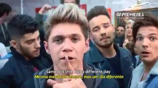 One Direction Midnight Memories (Video With Lyrics)