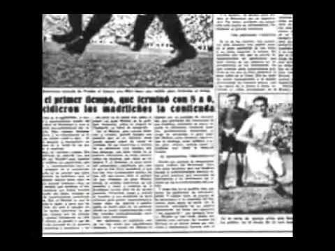 Реал мадрид 11 1 барселона 1942 1943