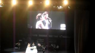 [130706] Lee Min Ho- My Everything Worldtour Philippines (Fans Singing HBD)