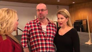 Maria Stuarda: Joyce DiDonato in Rehearsal (Met Opera)(, 2013-01-03T21:40:23.000Z)
