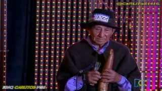 Colombia Tiene Talento 2T - LOS ALEGRES DE GENOY - 16 de Mayo de 2013.