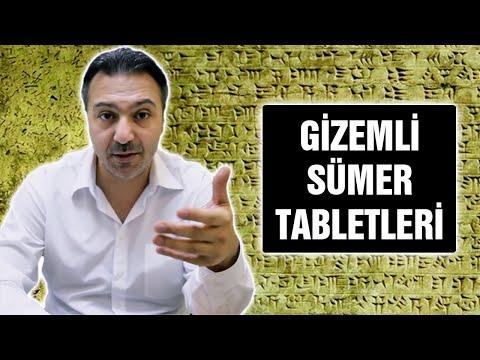 Sümer Tabletleri 2