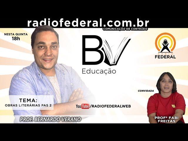 BV EDUCAÇÃO - 17/06/2021