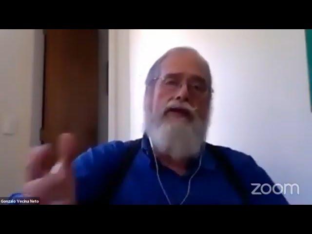 Gente que Fala -  Gonzalo Vecina