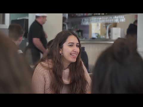 Café con Europa visita Andalucía