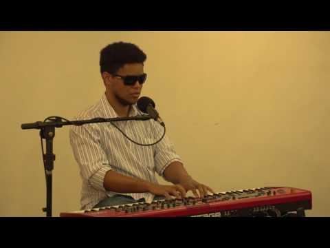 Luiz Otavio & Instrumental Nova Vida. Talk Show: Teo Lima