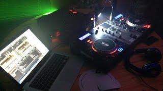 Petit mix de soirée sur platines Numark - Dj set