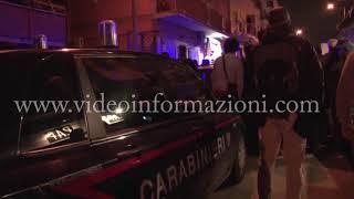 Camorra, sei arresti per il duplice omicidio nel centro estetico di Arzano