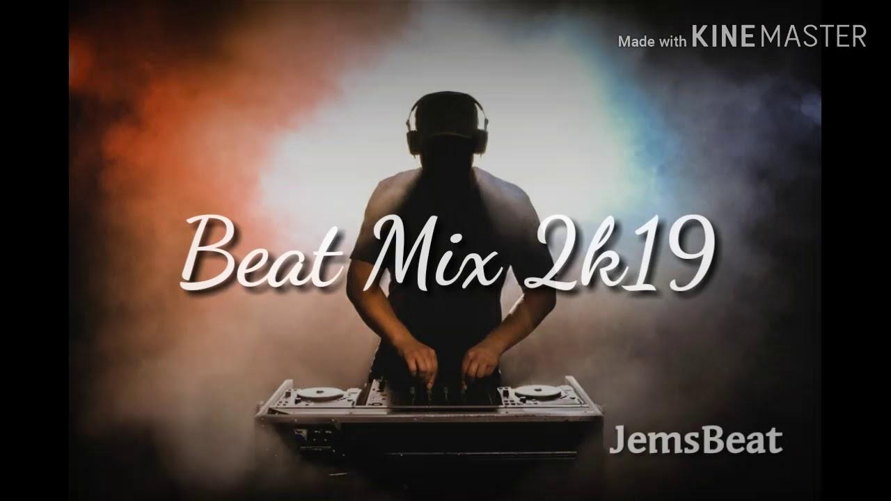 Download BEAT MIX PART 2 ( jems Beat )2k19