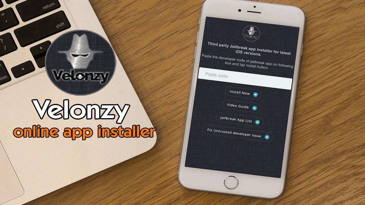 Jailbreak apps installation Guide (iOS)