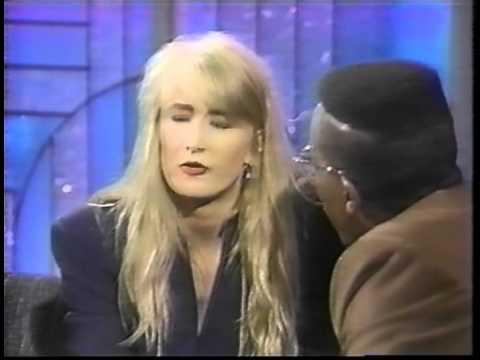 "Laura Dern ""Wild At Heart"" Interview from August 1990"