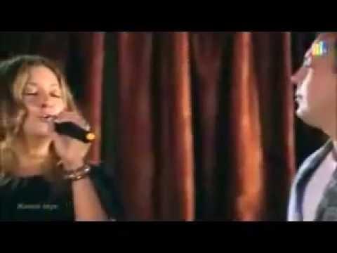 Видео: Татьяна Юрская и Ярослав Сумишевский Облако волос
