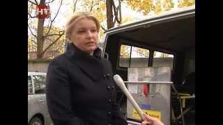 В Великом Новгороде продолжается развитие Службы социального такси