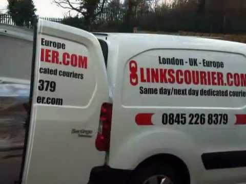 Links Courier Ltd