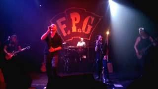 F.P.G. — Группа крови