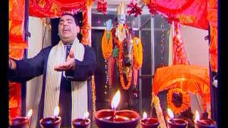 Aarti Shri Shani Dev Ji By Joginder Balla [Full Video Song] I Jai Shani Dev